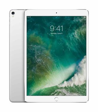 Apple iPad Pro 10.5 Wi-Fi 64GB Silver