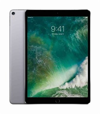 Apple iPad Pro 10.5 Wi-Fi + Cellular 64GB Space Gray