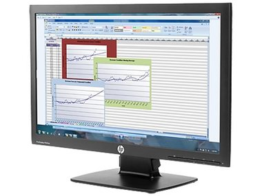 Hewlett-Packard 21.5 HP ProDisplay P222va