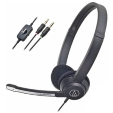 Audio Technica AUDIO-TECHNICA ATH-330COM