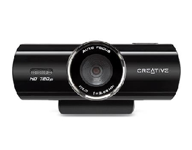 Creative WebCam Live! Cam Connect HD