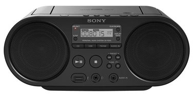 SONY mp3 a CD ZS-PS50CP