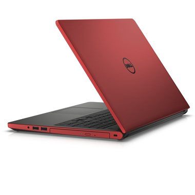 DELL Inspiron 15 (5559) N2-5559-N2-511R-Red
