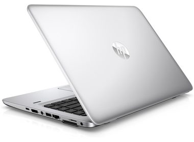 HP EliteBook 840 G4 stříbrná 2NB10ES