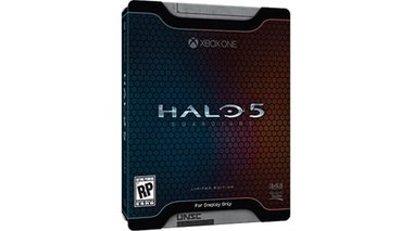 Microsoft XONE Halo 5: Guardians Limited Edition