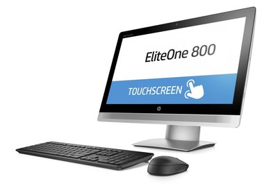 Hewlett-Packard HP EliteOne 800 G2