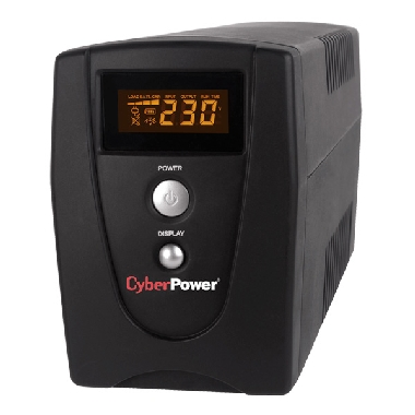 CyberPower SOHO Value UPS 800VA/480W