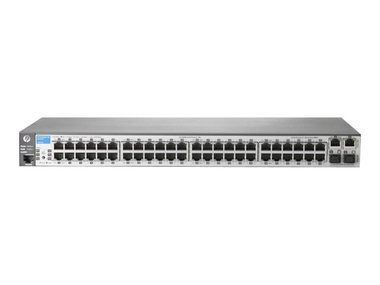 TP-Link HP 2620-48 Rfrbd Switch