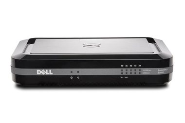 Cisco DELL SonicWall SOHO Totalsecure
