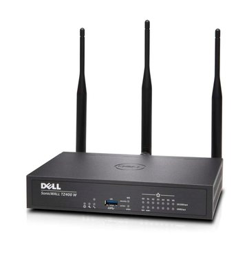 Cisco DELL SonicWall TZ400 Wireless-AC International