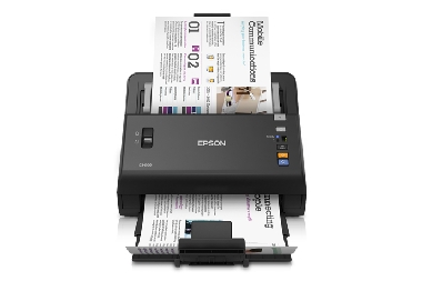 EPSON WorkForce DS-860