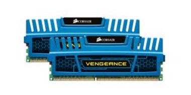 Corsair Vengeance Blue 8GB DDR3 1600MHz