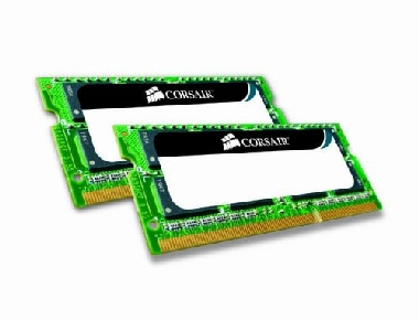 Corsair 8GB SO-DIMM DDR3 1066MHz