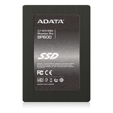 ADATA Premier SP600 64GB