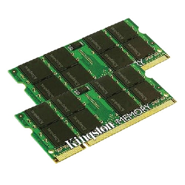 Kingston pro Apple 4GB SO-DIMM DDR2 667MHz