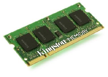 Kingston 2GB SO-DIMM DDR2 800MHz