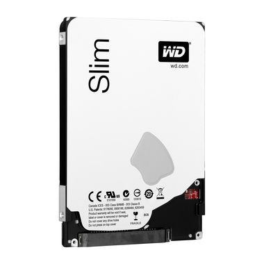 Western Digital WD Blue 500GB