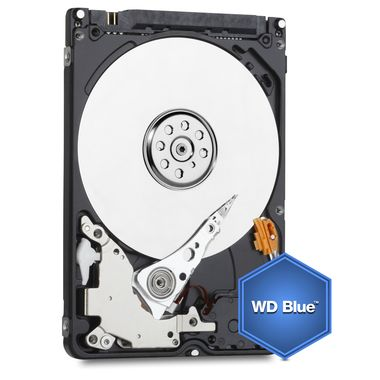 Western Digital WD Blue 750GB