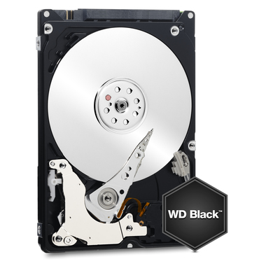 Western Digital WD Black 750GB