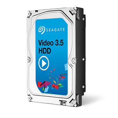 Seagate Pipeline HD 3TB