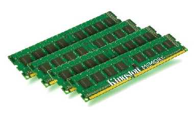 Kingston 32GB DDR3 1333MHz