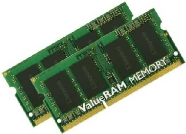 Kingston 16GB SO-DIMM DDR3 1600MHz
