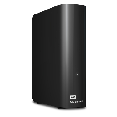 Western Digital WD Elements Desktop 2TB