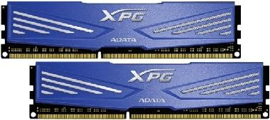 ADATA XPG V1.0 Blue 8GB DDR3 1600MHz