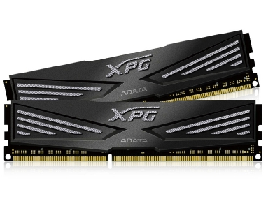 ADATA XPG V1.0 Black 8GB DDR3 1600MHz