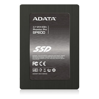 ADATA Premier SP600 256GB