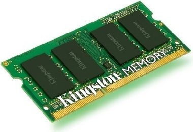 Kingston 2 GB DDR2 SO-DIMM 667 MHz