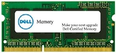 DELL 4GB SO-DIMM DDR3L 1600MHz
