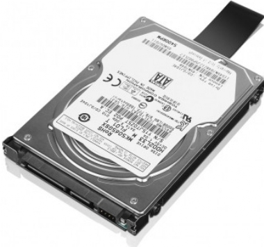 Lenovo ThinkPad 500GB Hard Drive