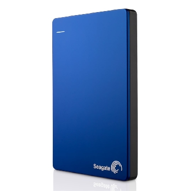 SEAGATE Backup Plus Portable 2TB