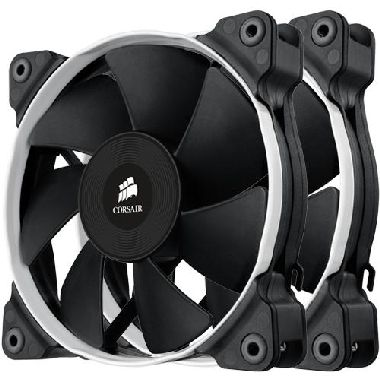 Corsair SP120 Performance Edition Twin Pack