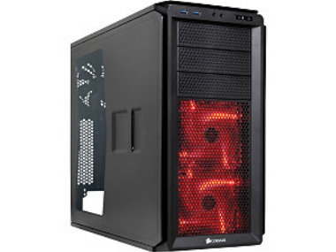 Corsair Graphite 230T Window Edition