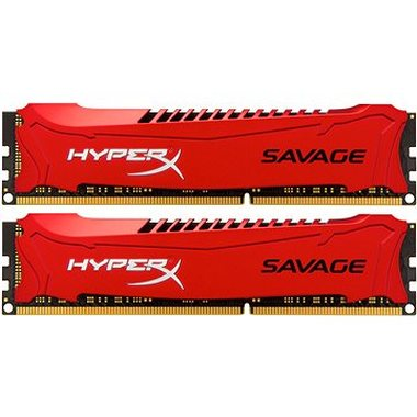 Kingston HyperX Savage 8GB DDR3 2133MHz