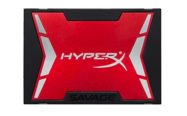Kingston HyperX Savage 240GB MLC
