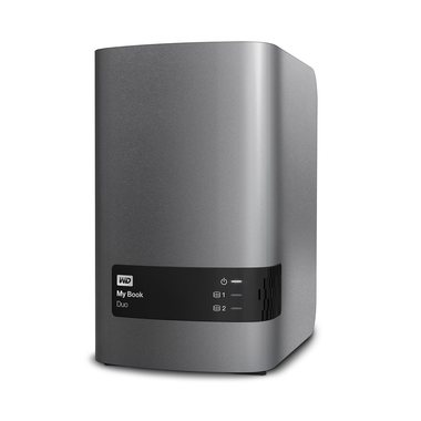 Western Digital WD My Book Duo 4TB