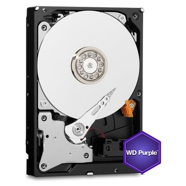 Western Digital WD Purple NV 4TB