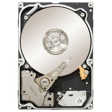 Seagate IBM HDD 600GB 2.5in SFF G2HS 10K 6Gbps SAS HDD