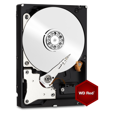 Western Digital WD Red 1TB