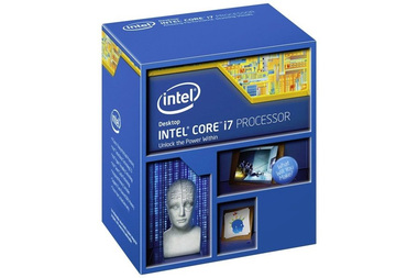 Intel Core i7-5775C @ 3.3GHz