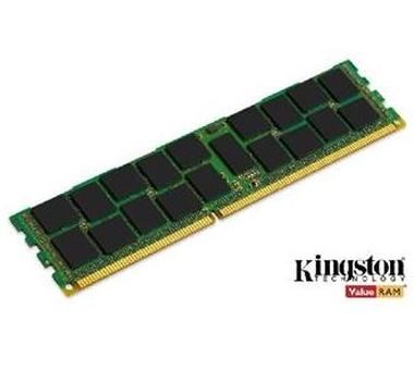 Kingston 16GB DDR3 1600 MHz