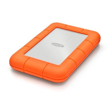 Western Digital LaCie Rugged Mini 4TB