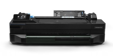 Hewlett-Packard HP DesignJet T120 24 ePrinter