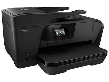 Hewlett-Packard HP Officejet 7510 AiO