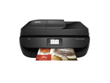 Hewlett-Packard HP Deskjet Ink Advantage 4675