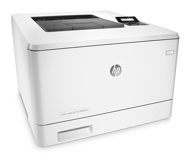 Hewlett-Packard HP Color LaserJet Pro M452nw