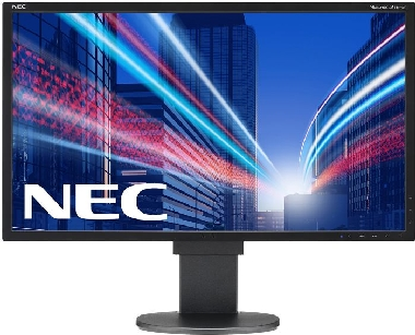 Mr.Connect 24 NEC EA244WMi/ W-LED